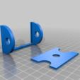 Télécharger plan imprimante 3D gatuit Cessna 152 Motor Wall pour 3DLabPrint Cessna, CorpseGuard