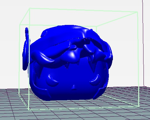 3.jpg Télécharger fichier STL gratuit Saint Seiya Funko Style • Objet imprimable en 3D, archivosstl3d