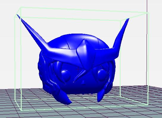 1.jpg Télécharger fichier STL gratuit Saint Seiya Funko Style • Objet imprimable en 3D, archivosstl3d