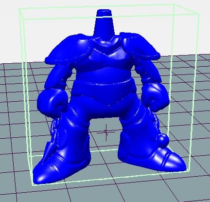 2.jpg Télécharger fichier STL gratuit Saint Seiya Funko Style • Objet imprimable en 3D, archivosstl3d