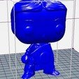 Download free 3D printing models Funko Style Dungeons and Dragons, archivosstl3d