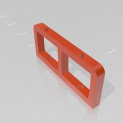 Download 3D printing templates support for fishing rods, danielgarciabsas