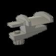 Download STL file Headphone hanger • Design to 3D print, rikkieBKK