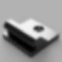 Download STL wire mesh clips, rikkieBKK