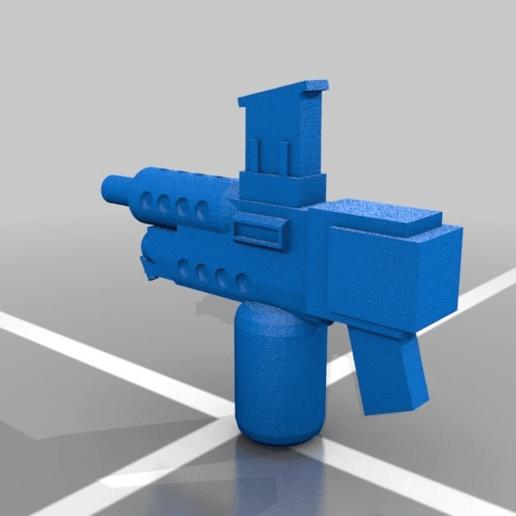 1b28b2d94fa70fab91d4c68c82d276c2.png Télécharger fichier OBJ gratuit KombiSkorcha • Objet pour imprimante 3D, Smight