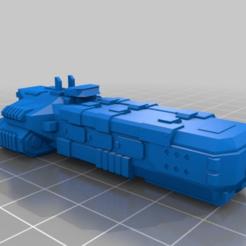 Download free 3D printer designs Transport, Smight