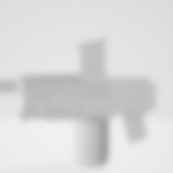 SLUGGAFLAME2.obj Télécharger fichier OBJ gratuit KombiSkorcha • Objet pour imprimante 3D, Smight