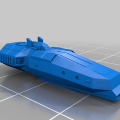 Download free 3D printing templates Small ships, Smight