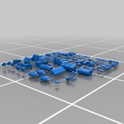 084411d6f28922fb6f35f8ecf8841fa8.png Download free OBJ file greeble • 3D printer design, Smight