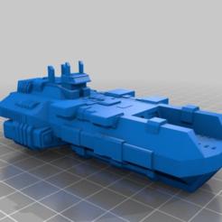 Descargar archivos 3D gratis Portador, Smight