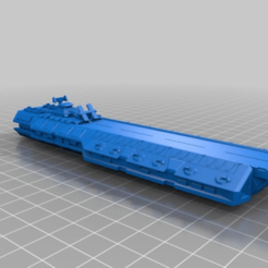 Download free 3D printing files Carrier, Smight
