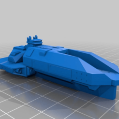Download free 3D printer model More Carriers, Smight