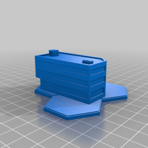 Download free 3D printer files office, Smight