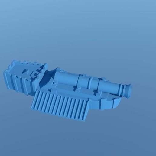 Télécharger fichier 3D gratuit Manthing HeavenlyStrikeBoat, barnEbiss2