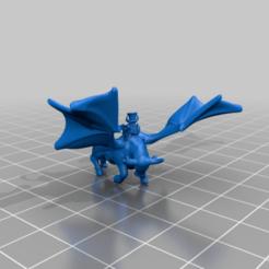 BigBullBrotherProxy2.png Télécharger fichier STL gratuit Big Brother Bull • Design à imprimer en 3D, barnEbiss2