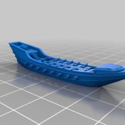 ManOfValorSwordShip.png Télécharger fichier STL gratuit Hommes de valeur navire à épée • Design imprimable en 3D, barnEbiss2