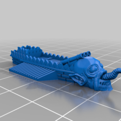 Download free STL file Taint Ship Remix • 3D printing object, barnEbiss2