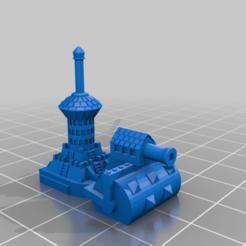 StumpyDeathLeveler.png Download free STL file Stumpy Death Leveler • 3D printing design, barnEbiss2