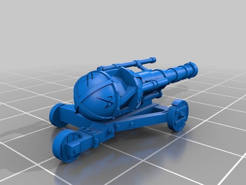 0fe4c431a4c8c9346b603d2ae60b0f4b_display_large.jpg Download free STL file Ratty Zap Zapp Cannon • 3D printable model, barnEbiss2