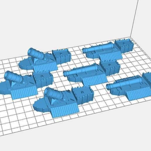 Ironheavenlystrike3.jpg Download free STL file Manthing HeavenlyStrikeBoat • 3D printable object, barnEbiss2