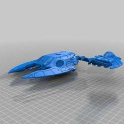 Download free 3D printer files Space Elf Tank Sky Shaker Anti-Air For Resin Print, barnEbiss2