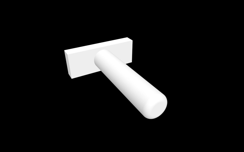 Capture d'écran 2019-11-24 à 19.28.01.png Télécharger fichier STL gratuit interrupteur de porte ( ex. comme les frigo ) • Design pour impression 3D, daminou10