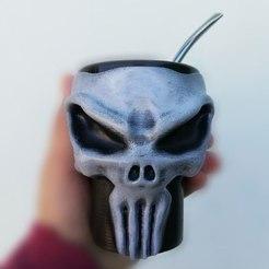 Download 3D printer designs Mate Punisher, rubensony28