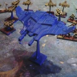 Descargar modelo 3D gratis Vaisseau communiste 1 petite échelle, ologhzul