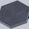 Télécharger fichier STL gratuit socle pour jouer avec des avions • Objet pour impression 3D, ologhzul
