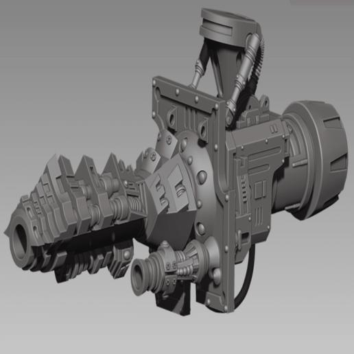 large_display_Screenshot_9.png Download free STL file IMPERIAL RAPID CANNON - ULTRA MEGA PACK ! • 3D printer template, yaemhay