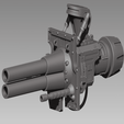 large_display_Screenshot_3.png Download free STL file IMPERIAL RAPID CANNON - ULTRA MEGA PACK ! • 3D printer template, yaemhay
