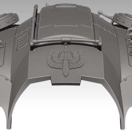 a59a1e1fb0484d902b137c5bb4334db1_display_large.jpg Download free STL file Logo Pack - Carapace • Design to 3D print, yaemhay