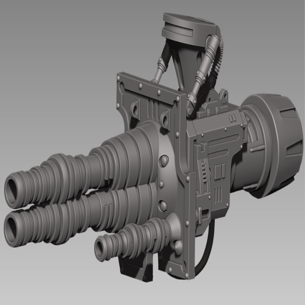 large_display_Screenshot_5.png Download free STL file IMPERIAL RAPID CANNON - ULTRA MEGA PACK ! • 3D printer template, yaemhay