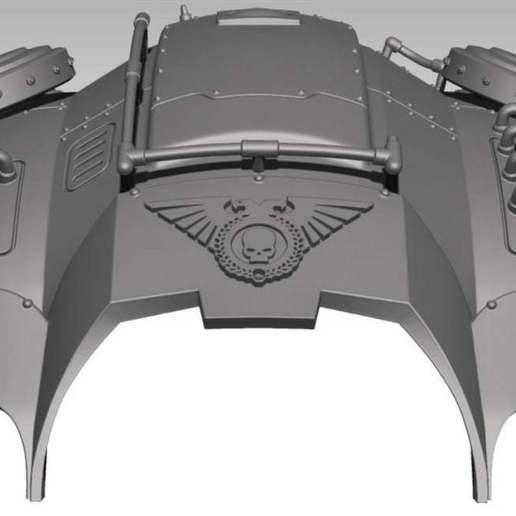 1f6a283334204a682ae554fa041db8b5_display_large.jpg Download free STL file Logo Pack - Carapace • Design to 3D print, yaemhay