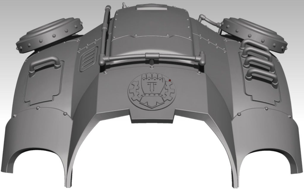 503db6aec2816164d9c437223626428a_display_large.jpg Download free STL file Logo Pack - Carapace • Design to 3D print, yaemhay