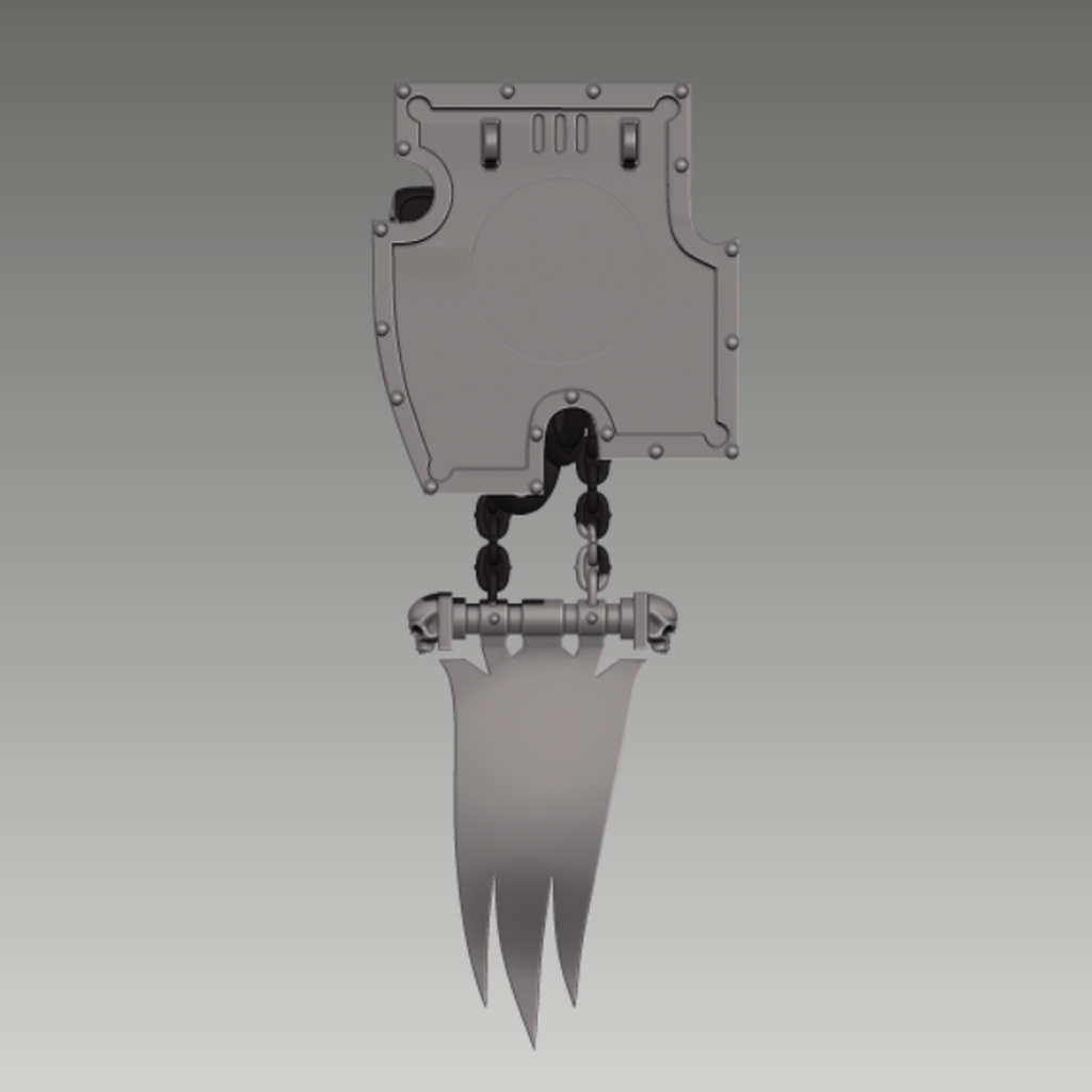 large_display_FLAG_2.png Download free STL file FLAG - MEGA PACK FOR IMPERIAL GUNS • 3D printer template, yaemhay