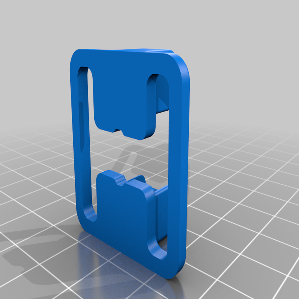Body3.png Download free STL file Door Stop • 3D printable object, josiahocf