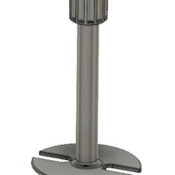 Télécharger fichier STL gratuit Boulon de pivot de l'essieu arrière Linde • Modèle pour impression 3D, josiahocf