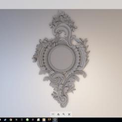 Screenshot (77).png Télécharger fichier STL horloge • Modèle pour impression 3D, zedeye101