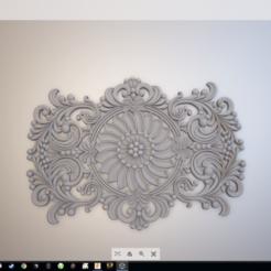 Descargar modelo 3D panel, zedeye101