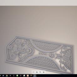 Screenshot (89).png Télécharger fichier STL porte • Plan imprimable en 3D, zedeye101