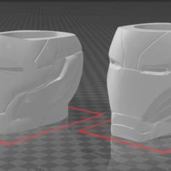 Screenshot_83.png Download STL file Pack 8 Matte • 3D print template, SNV3D
