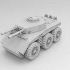 Descargar modelos 3D gratis Martillo Proxy Tauros Venator 40k, Mazer