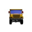 Scania 4.PNG Download STL file RC Truck  Scania 4x4 Dakar Special - Fully printable • 3D printer template, Lukas-PIU
