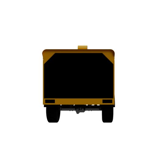 Scania 5.PNG Download STL file RC Truck  Scania 4x4 Dakar Special - Fully printable • 3D printer template, Lukas-PIU