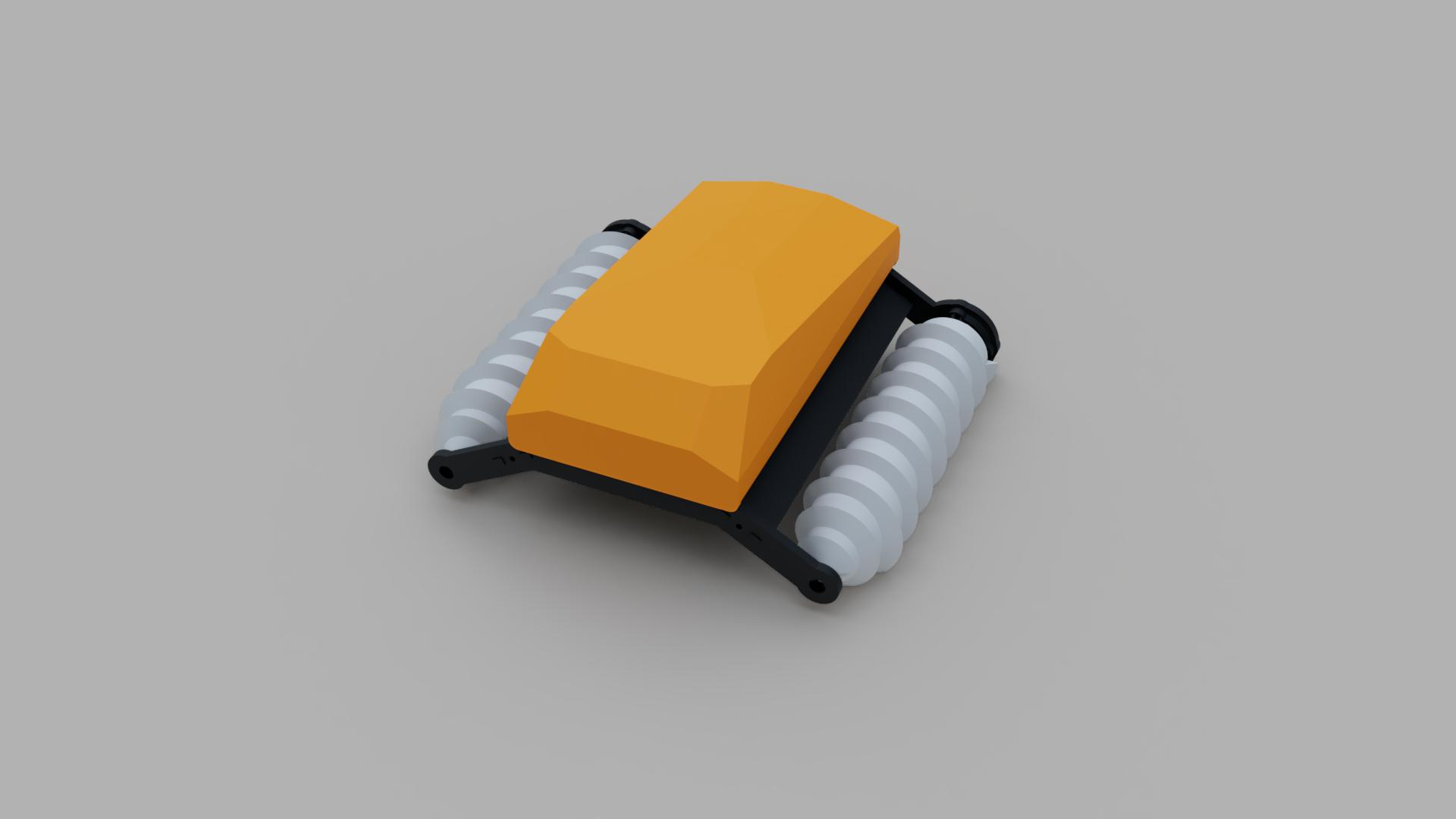 Back_frame_2019-Sep-05_11-47-38AM-000_CustomizedView22718885738.jpg Download free STL file RC Screw drive vehicle • 3D print object, xShape
