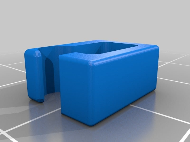 56fcbae3e8aa7bf647e966b7eeea820e.png Télécharger fichier STL gratuit bobine de filament de pince G3D (1,75mm) • Modèle imprimable en 3D, charlelie81