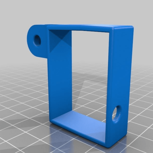 f46de3222d731e65fa6a2fe5cd0b6ba1.png Download free STL file GoPro hero support • 3D printable object, charlelie81
