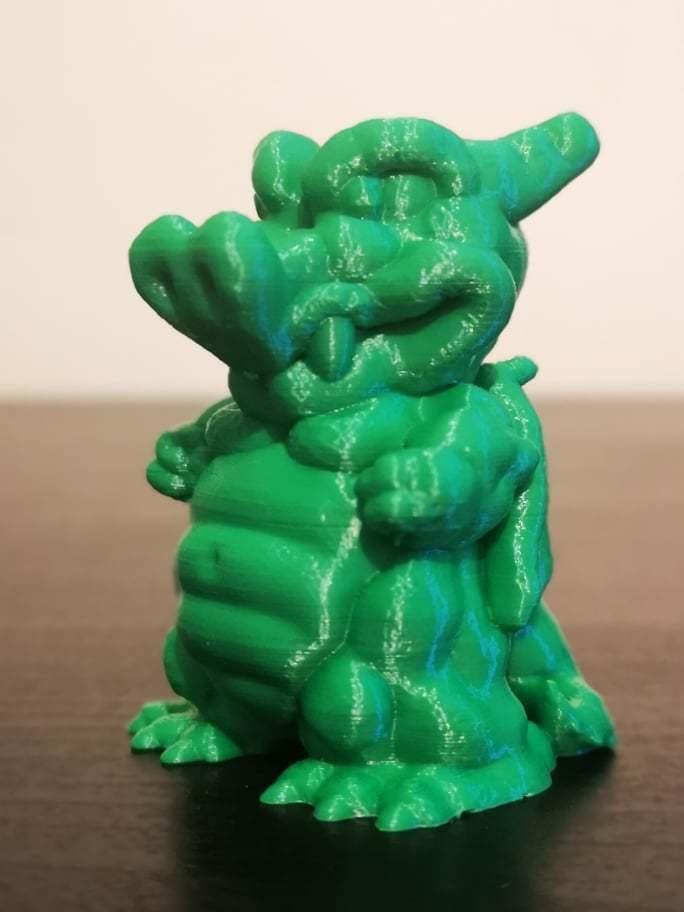 46f3f950e8fbc08b767eab2bef9dfcee_display_large.jpg Download free STL file Chubby Dragon • 3D print model, Fanboydungeon3D