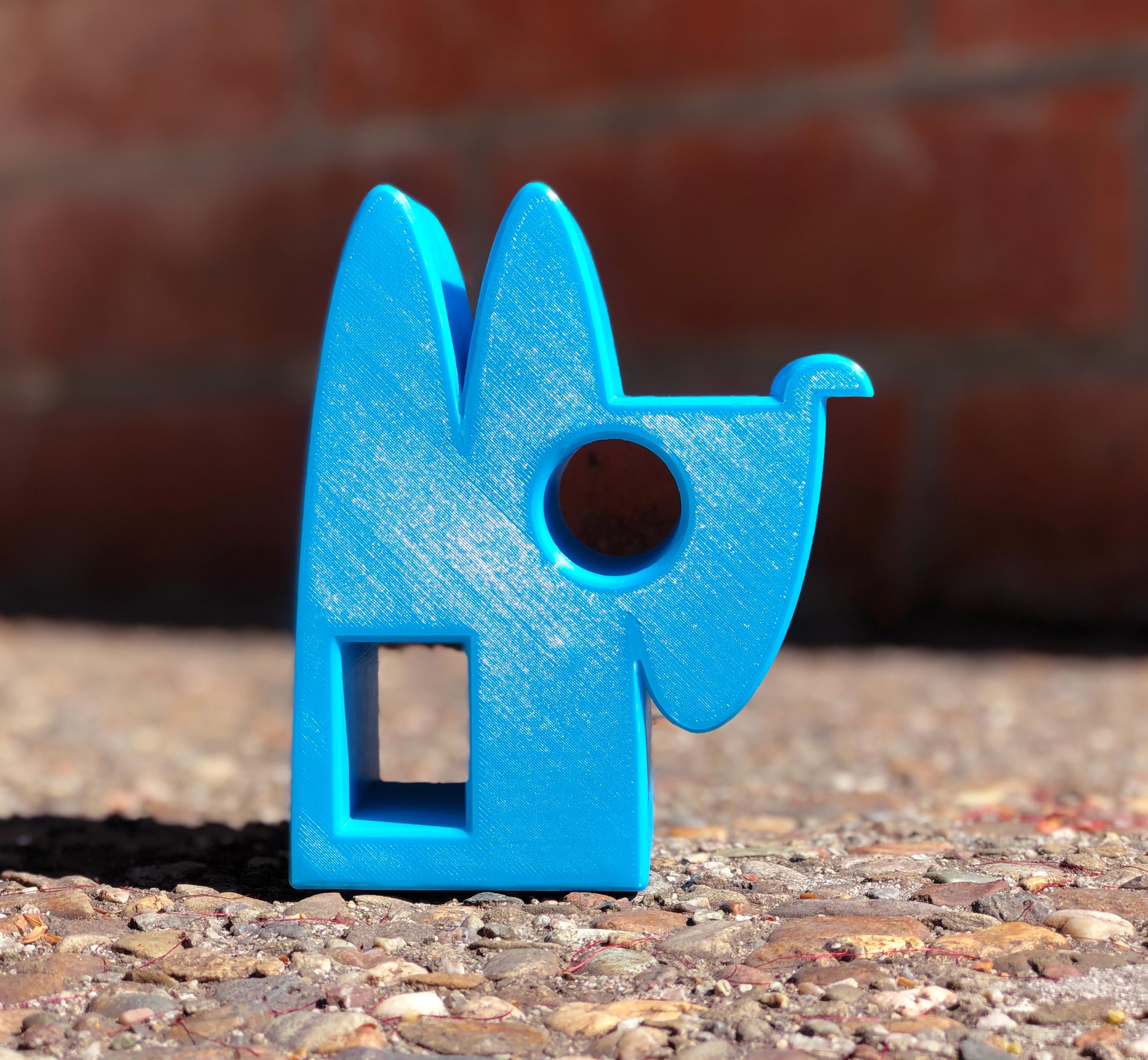 4_camel.jpg Télécharger fichier STL gratuit CAMEL • Modèle imprimable en 3D, NIZU